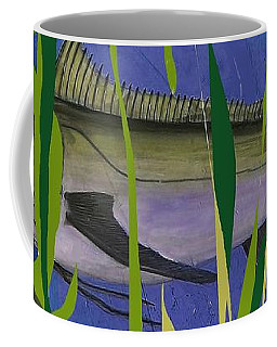 Hiding Spot2 Coffee Mug