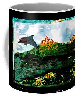 Hiding Your Love Coffee Mug
