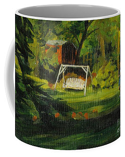 Hiedi's Swing Coffee Mug