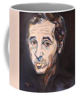 Hier Encore... Coffee Mug