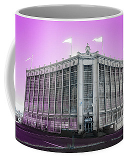 Higgins Armory In Infrared Coffee Mug
