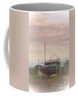 High And Dry Dreams Coffee Mug