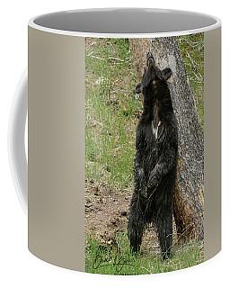 High As I Can Coffee Mug