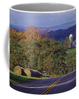 High Country Coffee Mug