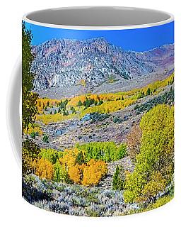 High Country Color Coffee Mug