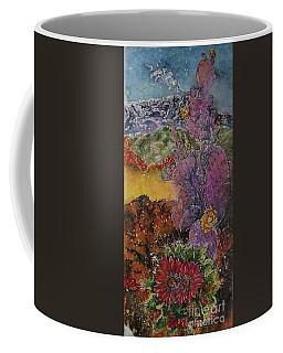 High Desert Spring Coffee Mug