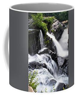 High Falls Park Coffee Mug