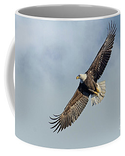 High Flight Coffee Mug