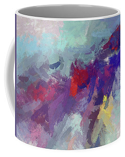 High Flying Kite Coffee Mug