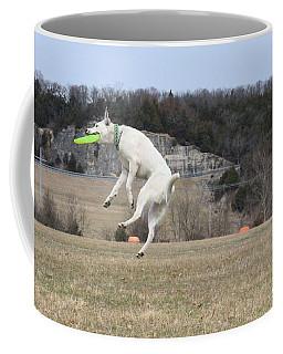 High Flying Max Coffee Mug