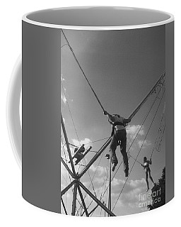 High Jumpers Coffee Mug