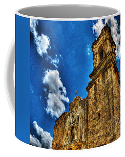 High Noon At The Bell Tower Coffee Mug