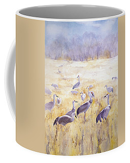 High Plains Drifters Coffee Mug