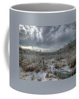 High Point Marsh Coffee Mug