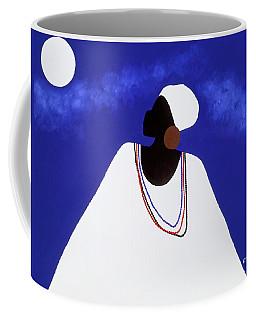 High Priestess I Coffee Mug