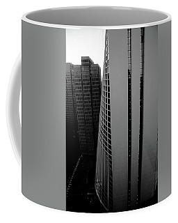 High Rise Coffee Mug