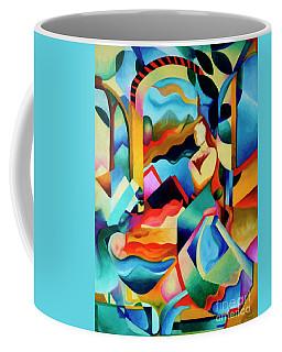 High Sierra Coffee Mug