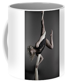 High Strung Coffee Mug