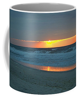 High Sunrise Coffee Mug by  Newwwman