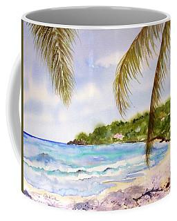 High Tide At Brewers Coffee Mug