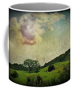 Higher Love Coffee Mug
