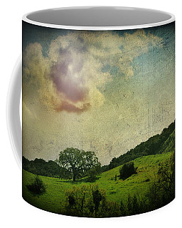 Higher Love Coffee Mug