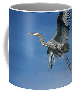 Higher Places Coffee Mug