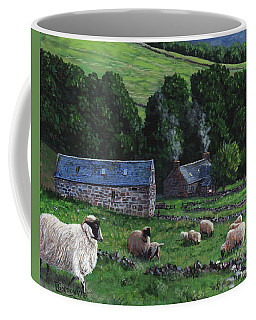 Highland Croft Coffee Mug