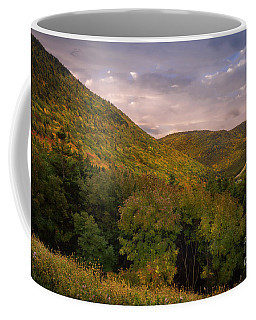 Highland Road Coffee Mug