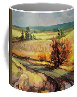Highland Road Coffee Mug