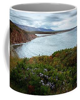 Highlands Of Cape Breton Coffee Mug