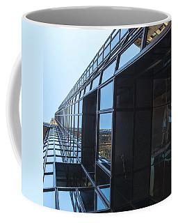 'highrise' Coffee Mug