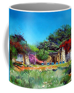 Highveld House Coffee Mug