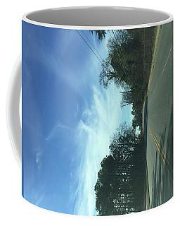 Highway 34 Angels Coffee Mug