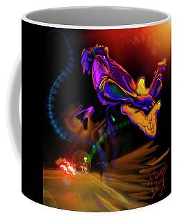 Highway Jam Coffee Mug