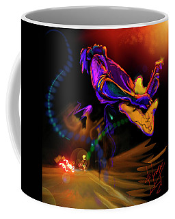 Highway Jam Coffee Mug