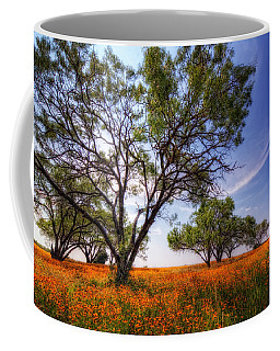 Hill Country Spring Coffee Mug