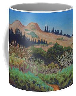 Hill Coffee Mug