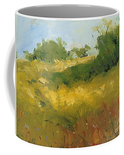Hill In Richmond Coffee Mug