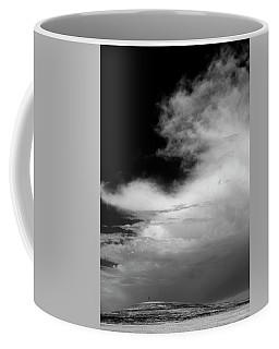 Hill Top Cross Coffee Mug