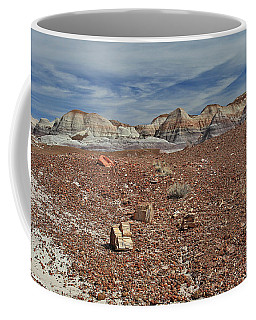 Hillside Hues Coffee Mug