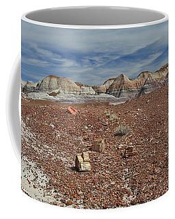 Hillside Hues Coffee Mug