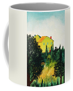 Hillside Romance Coffee Mug