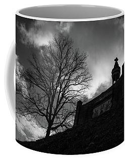 Hilltop Memorial  Coffee Mug