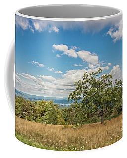 Hilltop Tree Coffee Mug