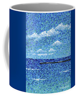 Hilo Bay Breakwater Coffee Mug