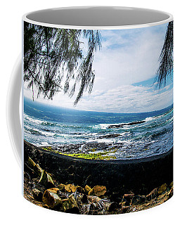 Hilo Bay Dreaming Coffee Mug