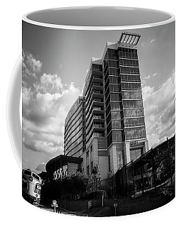 Hilton Hotel Coffee Mug by Ester Rogers