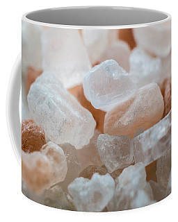 Himalayan Pink Salt Macro 2900 Coffee Mug