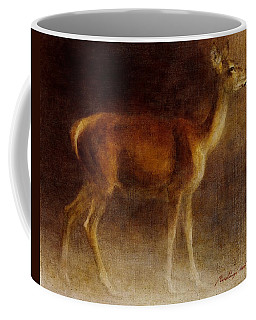 Hind Coffee Mug